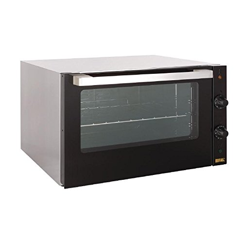 Buffalo GD279 Convection Oven, GN 2/3 Size