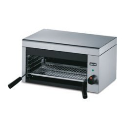 Electric Restaurant Grill Lincat Silverlink 600 Salamander Grill