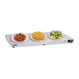 Buffet Server By Royal Catering - Countertop Portable Food Heater 600W